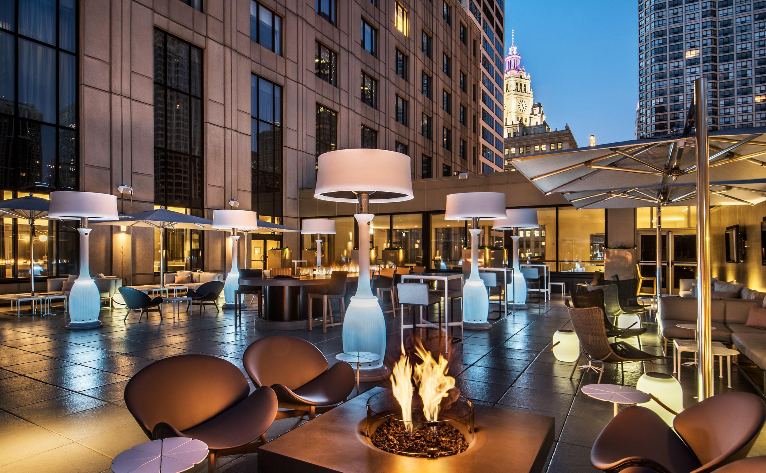 Hilton Garden Inn New York Times Square South Hotel, New Fashion square hotel michigan