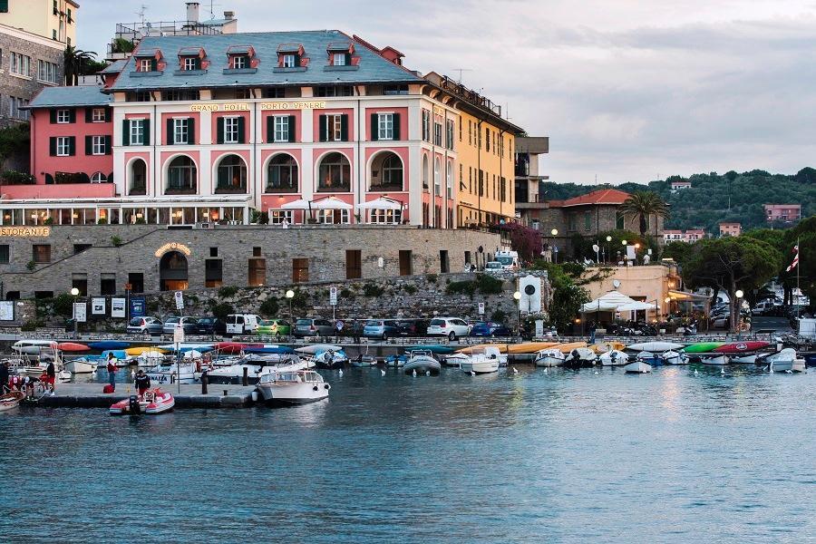 Grand Hotel Portovenere