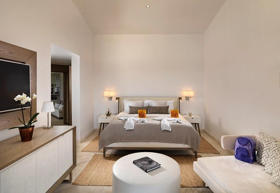 Family Concierge Master Suite