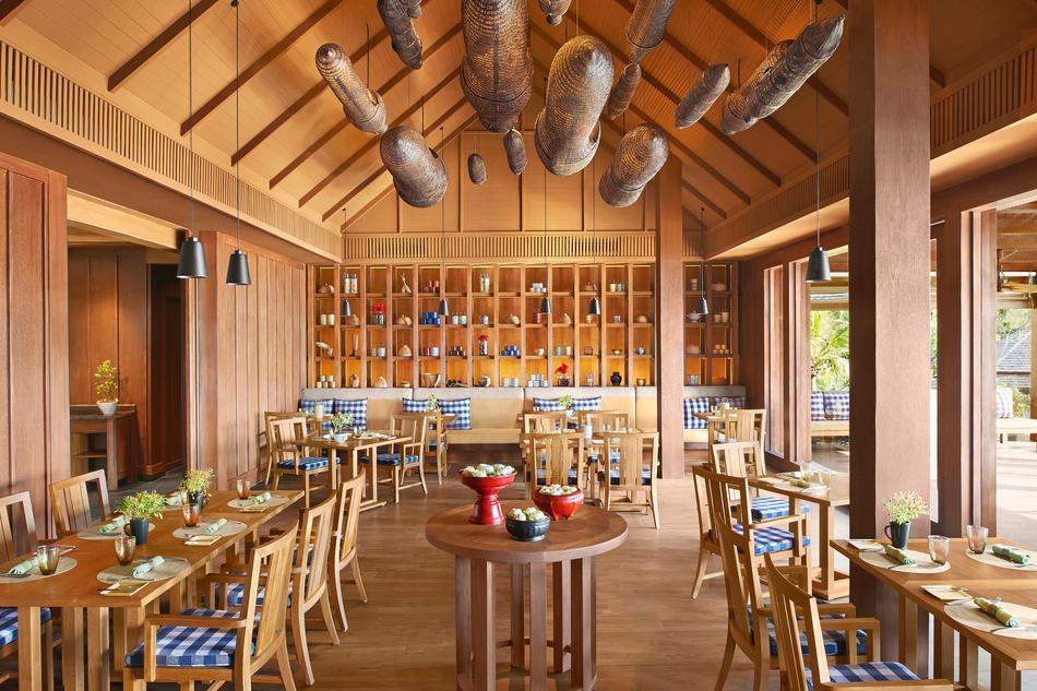 Anantara Layan Phuket Resort & Layan Residences