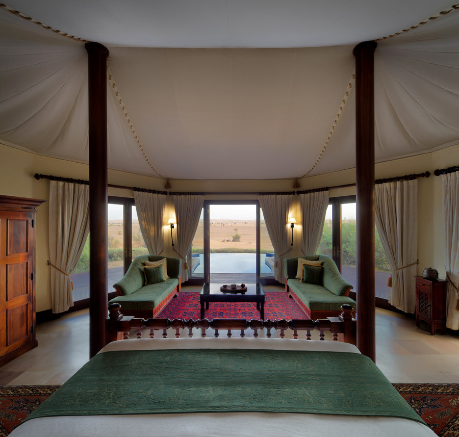 Al Maha, A Luxury Collection Desert Resort U0026 Spa