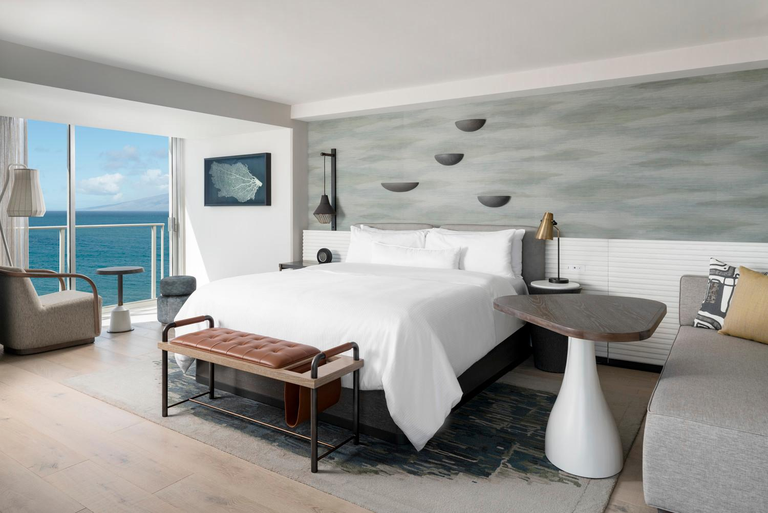 Beach Tower - Luxury Corner Suite