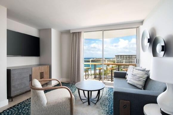 Beach Tower -  Premier Suite