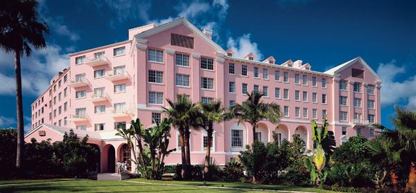 Hamilton Princess & Beach Club, A Fairmont Managed Hotel