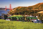 Cavallo Point, The Lodge at the Golden Gate