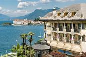 Villa & Palazzo Aminta Beauty & SPA