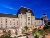 Hotel Crescent Court
