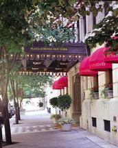 Hotel Plaza Athénée, New York