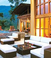 COMO Uma Bhutan
