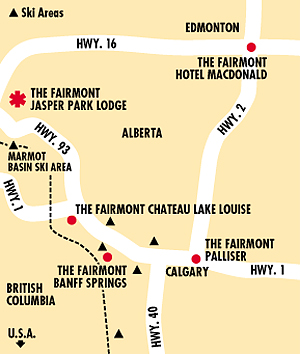 Maps & Driving Directions to The Fairmont Jasper Park Lodge Calgary Maps Driving Directions on get directions, follow directions, cardinal directions, calgary things to do, calgary maps and directions, calgary restaurants, a list on the map directions, calgary weather, calgary c-train schedule, calgary hotels,