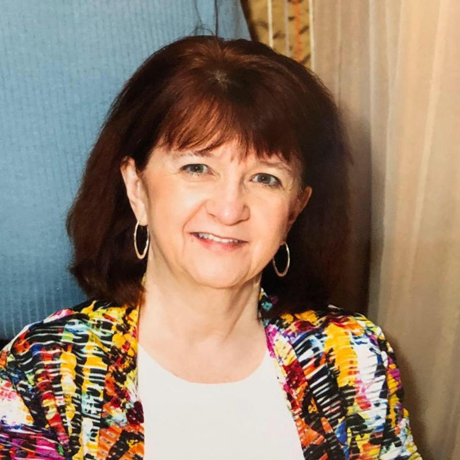 Barbara Dail