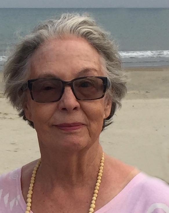 Martha  Nell Beatty