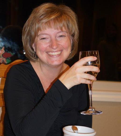 Pam Cunning
