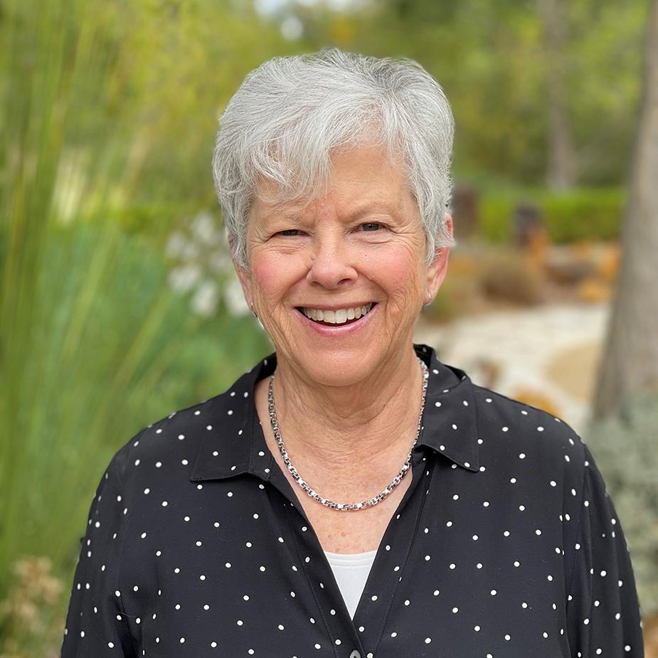 Carolyn Rothberg